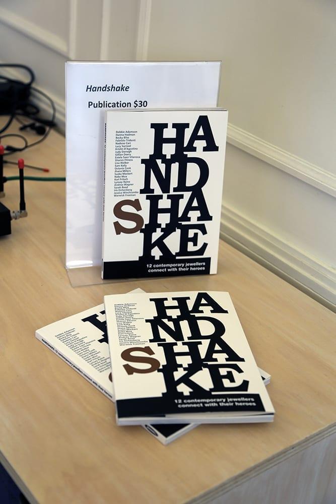 HS publication
