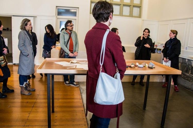 Objectspace artist talks1