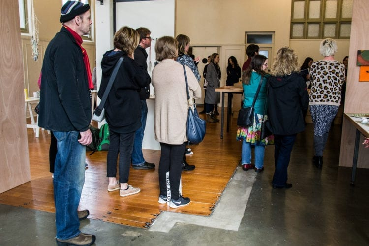 Objectspace artist talks2