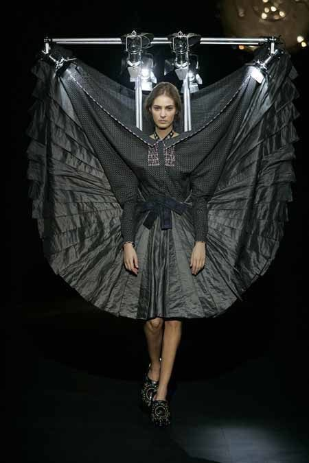 Viktor and Rolf at the NGV
