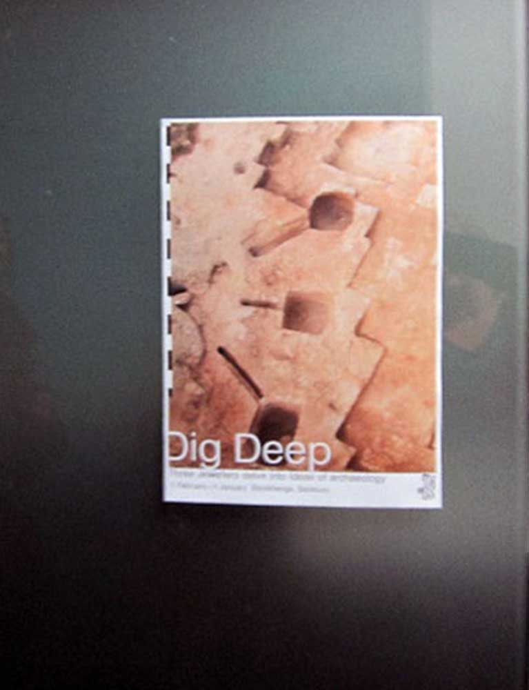 Dig Deep, poster1