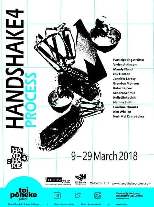Handshake 4 – PROCESS