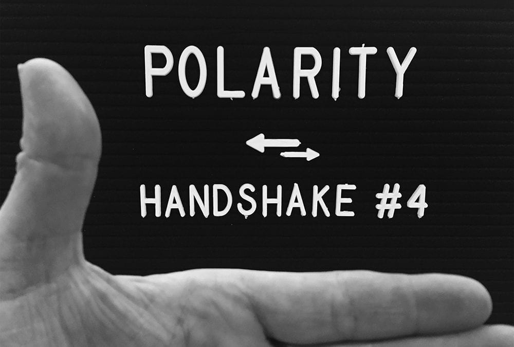 Polarity – Our existence would not be possible without it