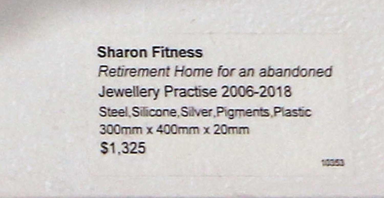 Sharon Fitness, detail5
