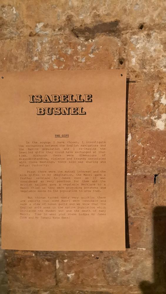 Isabelle Busnel9