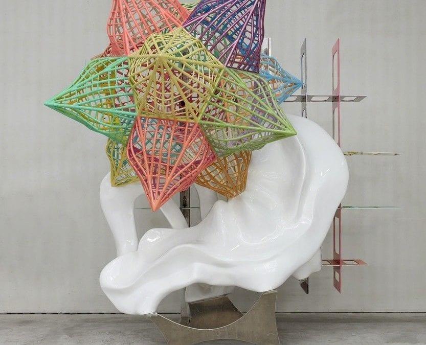 Artistic reinvention- CODA